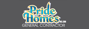 Pride Homes, Inc.